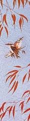 Cathedral - Kookaburra Brown Leaves