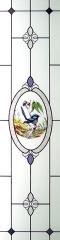 Frost - Blue Wren Jewel