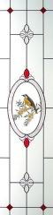 Frost - Yellow Robin Jewel