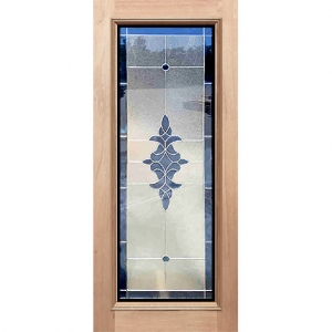 Triple Glazed Solid Timber