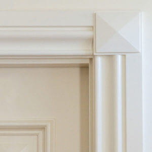 Architraves & Skirtings