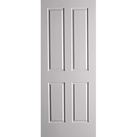MOULDED PANEL SMOOTH ASC
