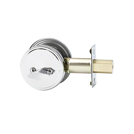 Lockwood Symmetry 7106 Single Cylinder Deadbolt