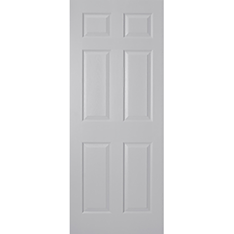 MOULDED PANEL WOODGRAIN PAC