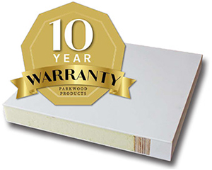 Duramax 10 Year Warranty