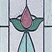 Triple Glaze - Argyle