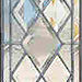 Triple Glazed Leadlight - TQI-9 Diamond