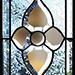 Triple Glazed Leadlight - TQI-Beveled Mirror