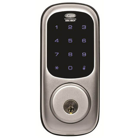 Keyless Digital Deadbolt