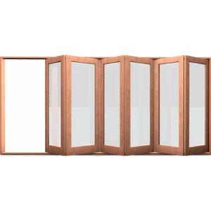 Alfresco Multufold 6 Doors