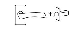 Astron Longplate Passage Kit