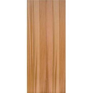 Parkwood Modern Solid Timber