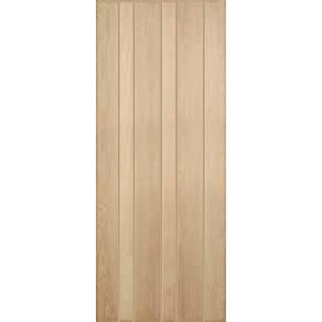 ELEM A1 Asymmetrical Planked