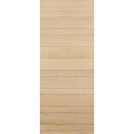 ELEM A3 Asymmetrical Planked