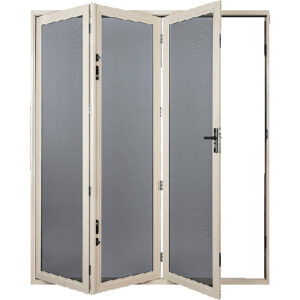 Folding Security Doors