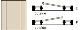 Frame Handling Standard 4