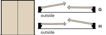 Frame Handling Standard 6