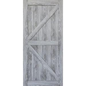 Frontier Barn Doors
