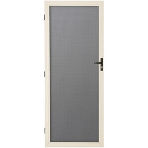 Hinged Security Doors