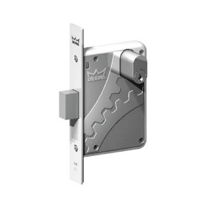 Hume Approved Fire Door Hardware Lockset