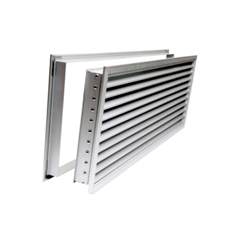 Hume Commercial Products Air Grill