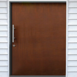 Hume Commercial Products Oversize Door
