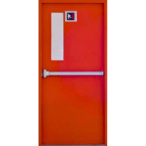 Hume Fire Door