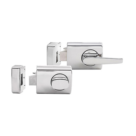 Lockwood 002 Single Cylinder Deadlatch