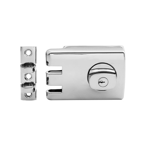 Lockwood 355 Deadlock