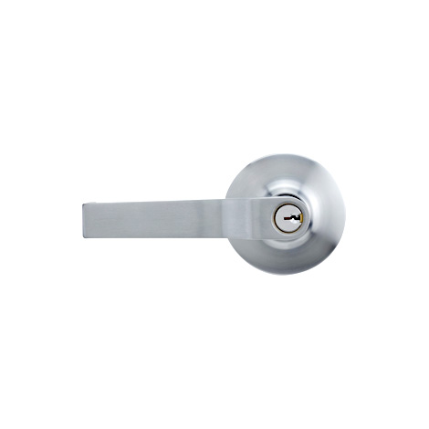 Lockwood Enable ® Series Key in Lever Locksets