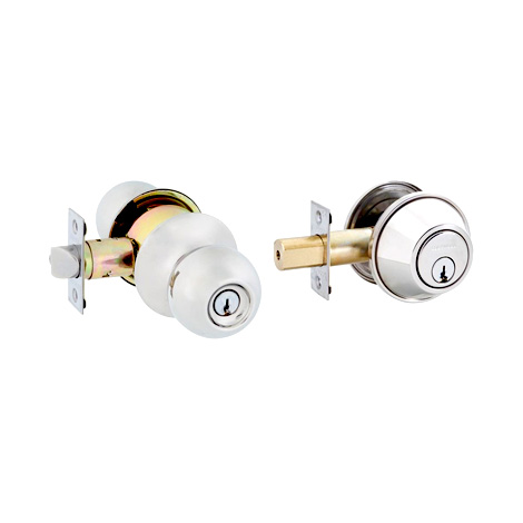 Lockwood Symmetry ® Security Entrance Set