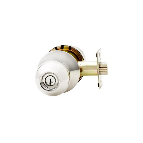 Lockwood Symmetry ® Series - Imperial Knobset