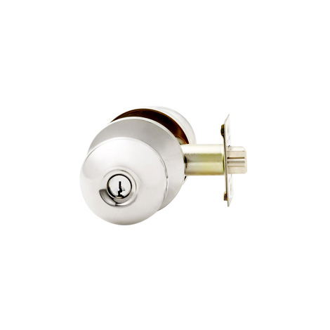 Lockwood Symmetry ® Series - Manor Knobset