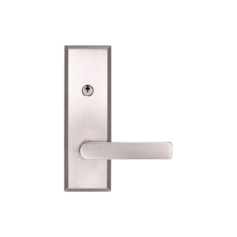 Lockwood Velocity Entrance Lockset