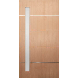 Four Seas Solid Engineered Timber
