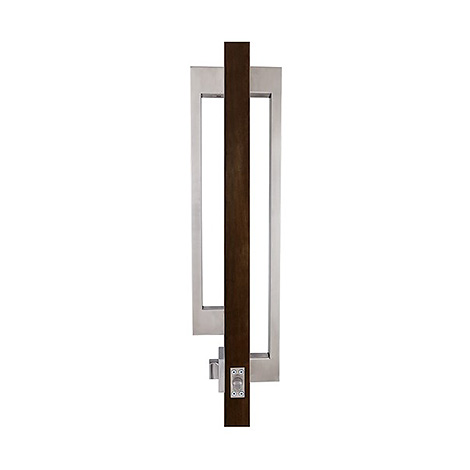 Lockwood Paradigm® Pull Handle Lockset - Deadbolt