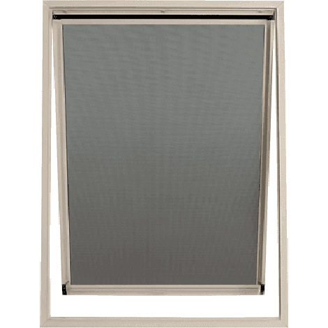 Security Window Screen Exit Push Out
