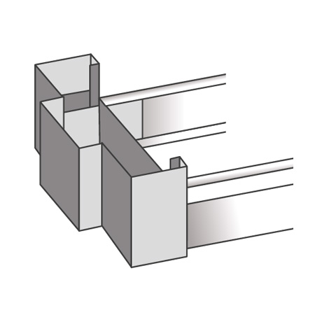 Jamb Steel