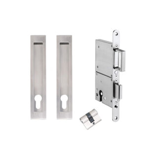 Sliding Door Lock Kits