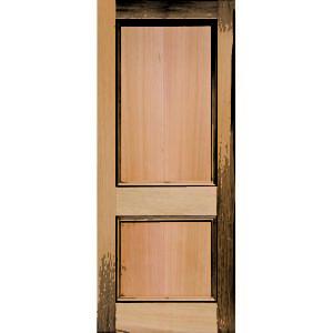 Parkwood Villa Solid Timber