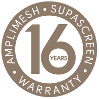 16 Year Warranty
